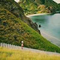 Labuan Bajo, Flores - Indonesia