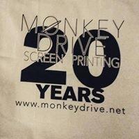 Monkey Drive Screen Printing