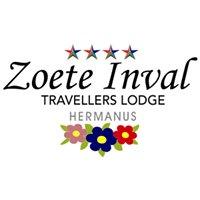 Zoete Inval Traveller's  Lodge - ECO