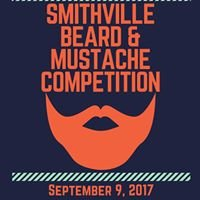 Smithville Beard & Mustache Competition