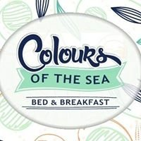 Colours of the Sea Bed & Breakfast