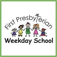 First Presbyterian Weekday School, Athens, GA