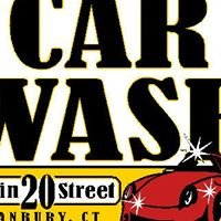 20 Main Street Car Wash