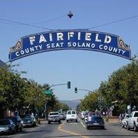 Fairfield Main Street Association