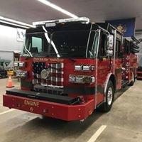 Coolbaugh Township Volunteer Fire Company
