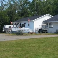 Fundy Trail Campground and Cottages
