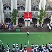 SMA Al Izhar Pondok Labu