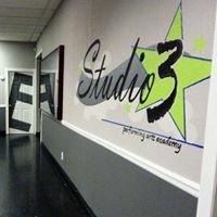 Studio 3 Performing Arts Academy
