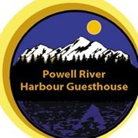 Powell River Harbour Guesthouse & Hostel