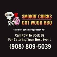 Smokin' Chicks BBQ