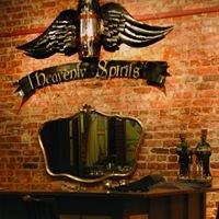 Heavenly Spirits Wine Bar