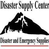 Disaster Supply Center