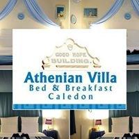 Athenian Villa B&B