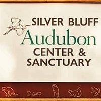 Silver Bluff Audubon Center & Sanctuary