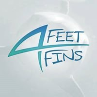 Feet For Fins