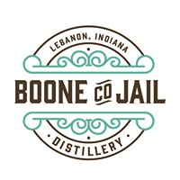 Boone County Jail Distillery