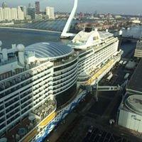Binnenvaart in Nederland
