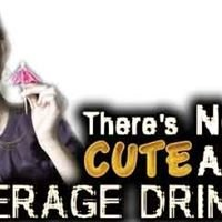 There's Nothing Cute About Underage Drinking