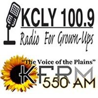 KCLY Radio Mall