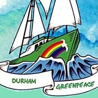 Durham Greenpeace