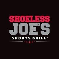 Shoeless Joe's Eglinton and Laird