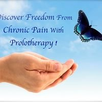 Prolotherapy Heals