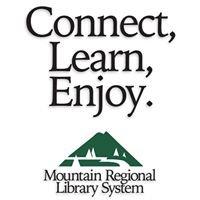 Mountain Regional Library