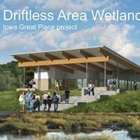 Driftless Area Wetlands Centre