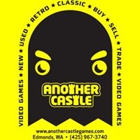 Another Castle Video Games