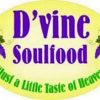 D'Vine Soulfood & Catering