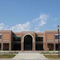 CFCC North Campus