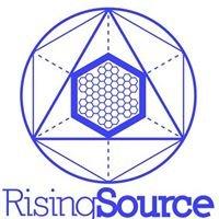 Rising Source