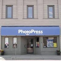 The Fairmont Photo Press