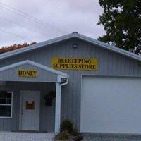 Beech Mountain Beekeeping Supplies & Honey