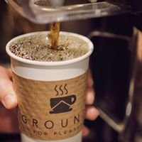 Grounds for Pleasure Coffee House