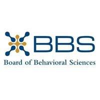Board of Behavioral Sciences - California
