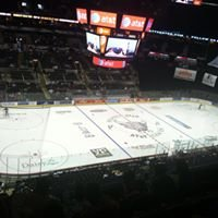 Rampage Hockey - AT&T Center