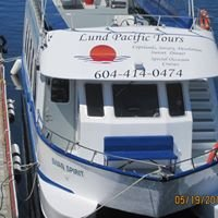 Lund Pacific Tours