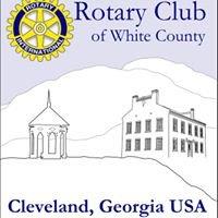 Rotary Club of White County, Georgia