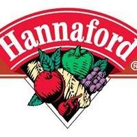 Hannafords