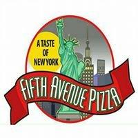 Fifth Avenue Pizza