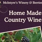 McIntyre's Winery & Berries LLC