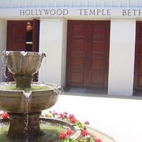 Hollywood Temple Beth El