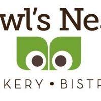 Owl's Nest Bakery Bistro
