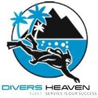 Divers Heaven Fleet