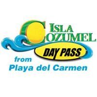 Isla Cozumel Day Pass from Playa del Carmen