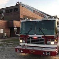 Lafourche Parish Fire District 3