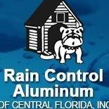 Rain Control Aluminum of Central Florida, Inc.