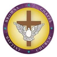 Browns Chapel Baptist Church