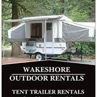 Wakeshore Outdoor Rentals